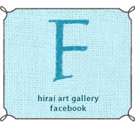hirai art gallery facebook