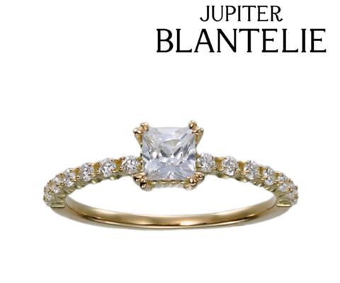 JUPITER BLANTELIE JARDIN RING  婚約指輪