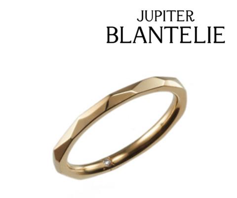 JUPITER BLANTELIE MARCHE RING 結婚指輪