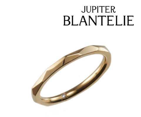 MARCHE RING マリッジリング 【ジュピター-JUPITER BLANTELIE】