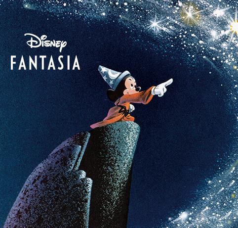 Disneyファンタジア