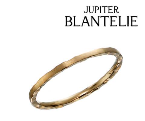 JUPITER BLANTELIE PAVE RING 結婚指輪