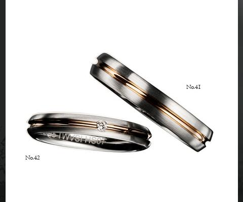 E30975/40 E40975/30  結婚指輪 【ユーロウエディングバンド】