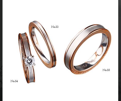 E30761/20 E30761/40  結婚指輪 【ユーロウエディングバンド】