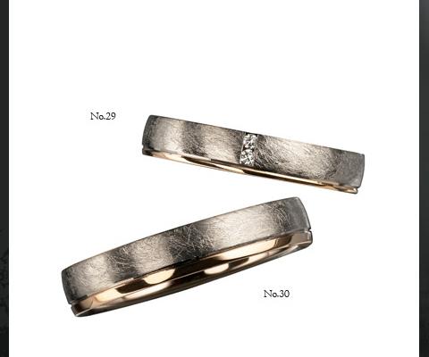R30146/40   R40146/35  結婚指輪 【ユーロウエディングバンド】