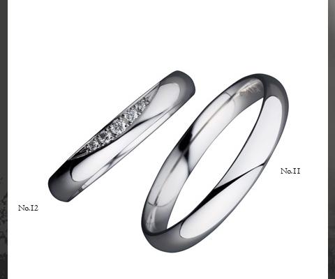 ho28133/3  ho4/28133/3  結婚指輪 【ユーロウエディングバンド】