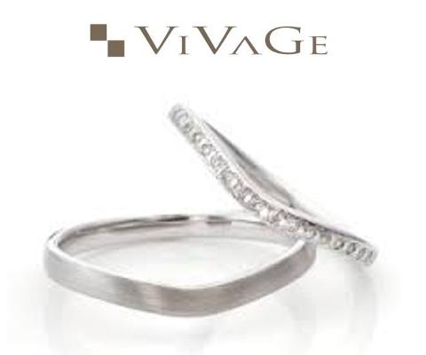 カルネ 結婚指輪 【ビバージュ】