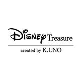 ディズニートレジャーbyケイウノ(Disney Treasure by K.UNO)