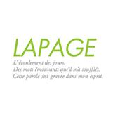 ラパージュ(LAPAGE)