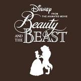 ディズニー 美女と野獣 ブライダルコレクション