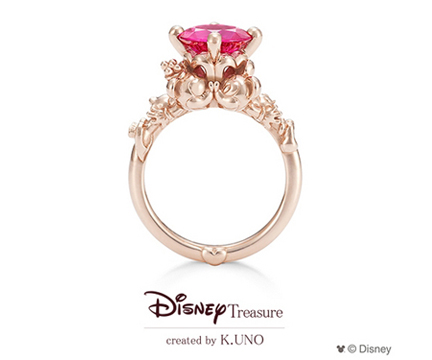 Mickey Loves Minnie  ~永遠の恋人(ミッキー・ミニー)~【ケイウノ】