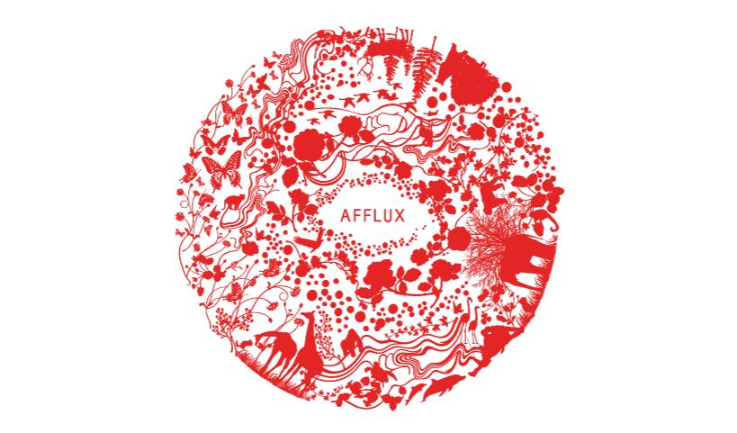 アフラックス ロゴ